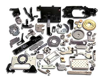 ADA Metal Products, Inc. | Metal Stampings | Progressive Dies | Compound Dies | ISO 9001:2008 | Lincolnwood, IL 60712